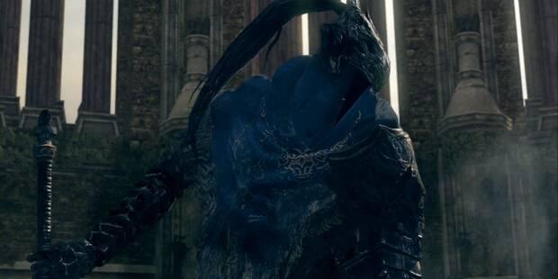 Bosque real en Dark Souls Remastered al 100%