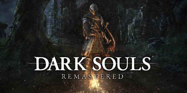 Guía Dark Souls Remastered