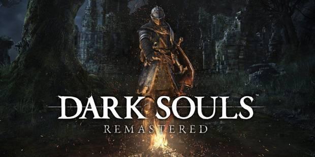Guía Dark Souls Remastered