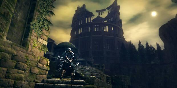 Todas las Zonas en Dark Souls Remastered y cuál es el mejor orden