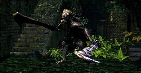 Demonio de Aries en Dark Souls Remastered: cómo derrotarlo y recompensas