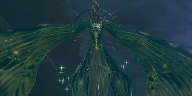 Mariposa Lunar en Dark Souls Remastered: cómo derrotarlo y recompensas