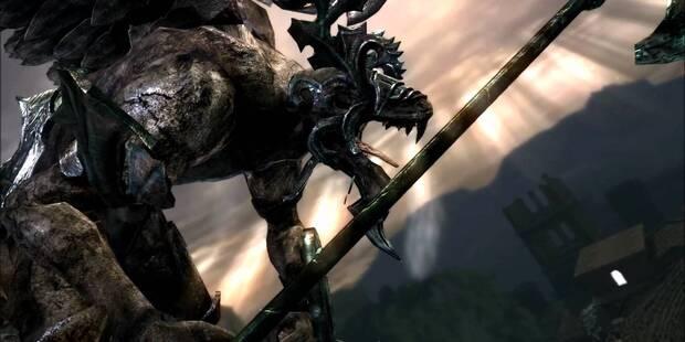 Gárgola campana en Dark Souls Remastered: cómo derrotarlo y recompensas
