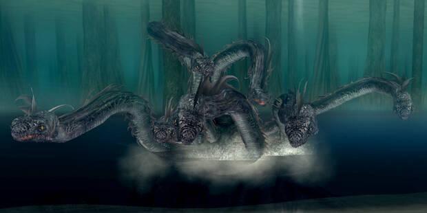 Hidra en Dark Souls Remastered: cómo derrotarlo y recompensas