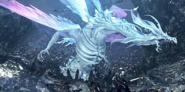 Seath, el descamado en Dark Souls Remastered: cómo derrotarlo y recompensas