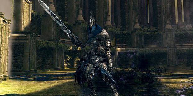 Caballero Artorias en Dark Souls Remastered: cómo derrotarlo y recompensas