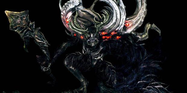 Manus, el padre del Abismo en Dark Souls Remastered: cómo derrotarlo y recompensas