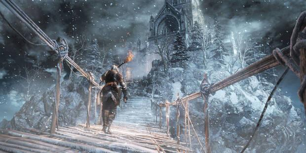 Guia Dark Souls 3 Cenizas de Ariandel (DLC) - Trucos y consejos