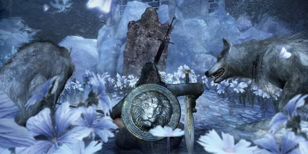 Dark Souls 3 - Custodio de la tumba del Campeón y Gran lobo custodio: cómo derrotarlo fácilmente