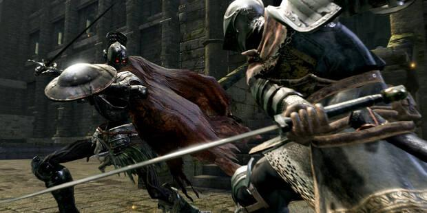 Preguntas frecuentes en Dark Souls Remastered