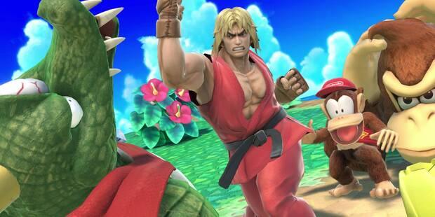 Cómo funcionan los Combates VIP en Super Smash Bros  Ultimate