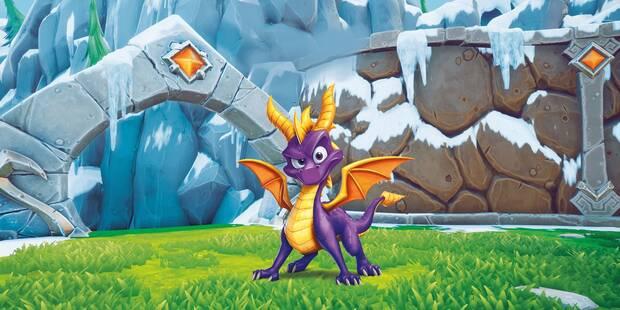 Trucos de Spyro 1, 2 y 3 en Spyro: Reignited Trilogy (PS4 Xbox One)