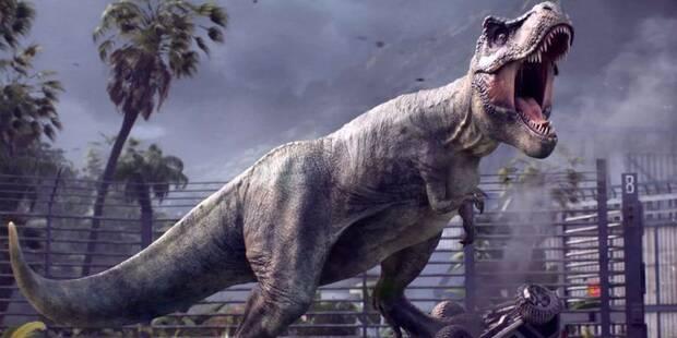 TODOS los Dinosaurios en Jurassic World Evolution: especies y cómo conseguirlos