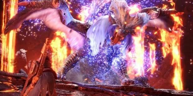 Lunastra en Monster Hunter World: cómo cazarlo y recompensas