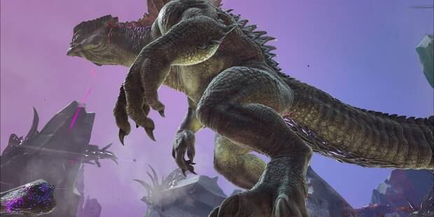 TODOS los trucos de ARK: Survival Evolved para PC, PS4 y