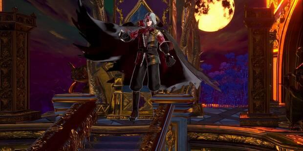 Gebel en Bloodstained: Ritual of the night - Cómo derrotarlo
