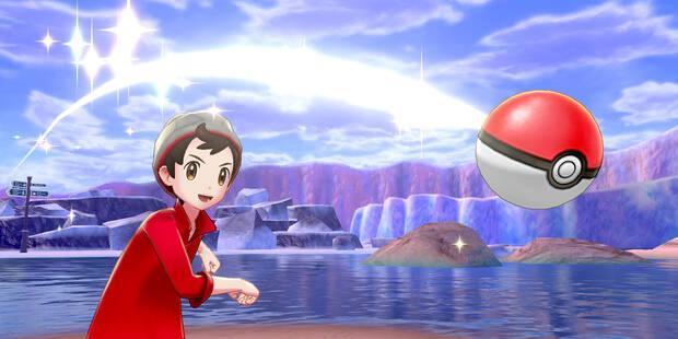 Pokémon Espada y Escudo: cómo conseguir el Amuleto Captura