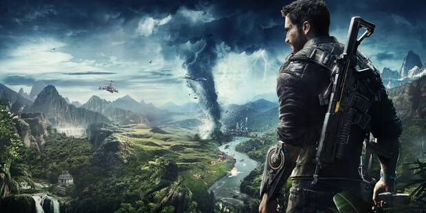 Estas son TODAS las armas de Just Cause 4