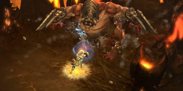 Todo sobre el Modo Aventura en Diablo III: Eternal Collection para Switch