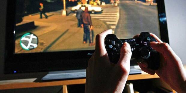 Diez mitos falsos sobre los videojuegos Imagen 8