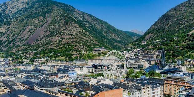 Por qué los Youtubers españoles emigran a Andorra para tributar menos Imagen 3
