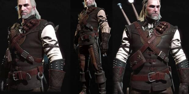 Set de la Mantícora en The Witcher 3: Wild Hunt - ¿Cómo conseguirlo?