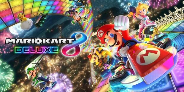 Nintendo Switch: Los 20 juegos más vendidos en España desde su lanzamiento Imagen 2