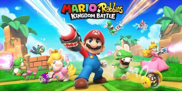 Nintendo Switch: Los 20 juegos más vendidos en España desde su lanzamiento Imagen 3