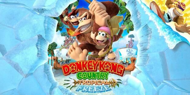 Nintendo Switch: Los 20 juegos más vendidos en España desde su lanzamiento Imagen 4