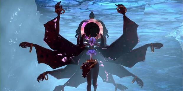 Gremory en Bloodstained: Ritual of the night - Cómo derrotarlo