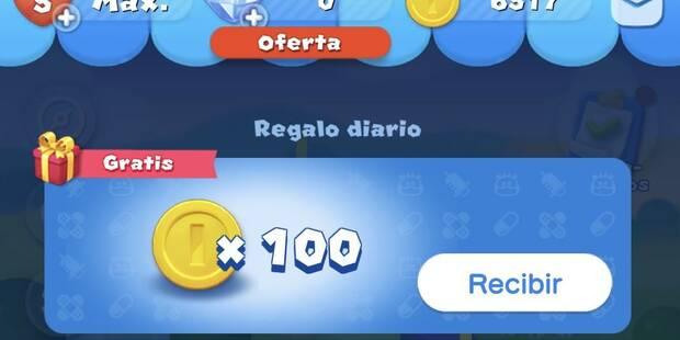 Dr. Mario World: Cómo conseguir más monedas
