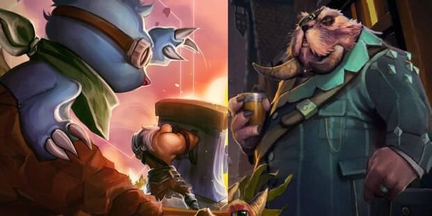 Teamfight Tactics (TFT) vs Dota Underlords: ¿En qué se diferencian?
