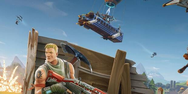 Toda la historia de Fortnite Battle Royale (Temporadas 1-9)