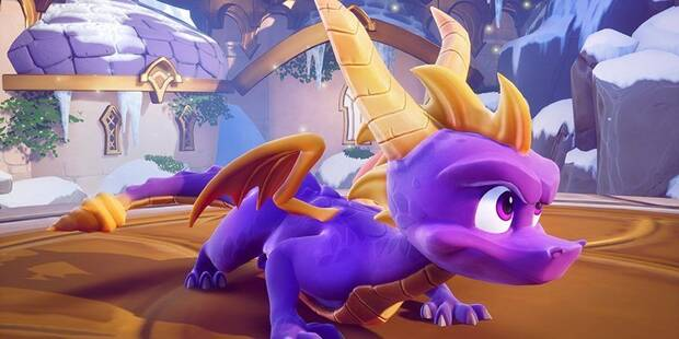 Cómo conseguir a Spyro en Crash Team Racing Nitro-Fueled