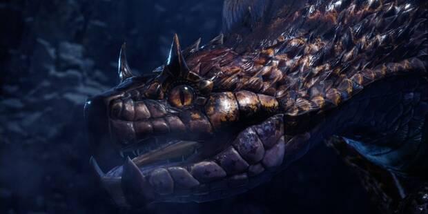 Tobi-Kadachi Vipero en Monster Hunter World: cómo cazarlo y recompensas