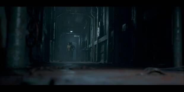 Danny en Man of Medan: paso a paso y salvar a todos