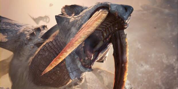 Todos los monstruos en Monster Hunter World: Iceborne