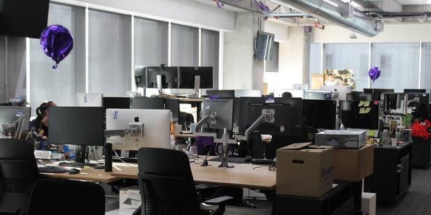 Twitch decide evacuar sus oficinas tras recibir amenazas de tiroteos Imagen 2