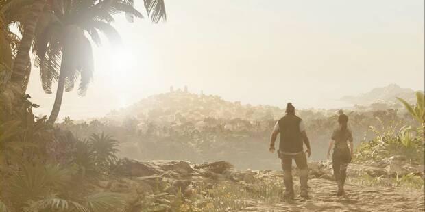 Historia principal Shadow of the Tomb Raider - Como completarla al 100%