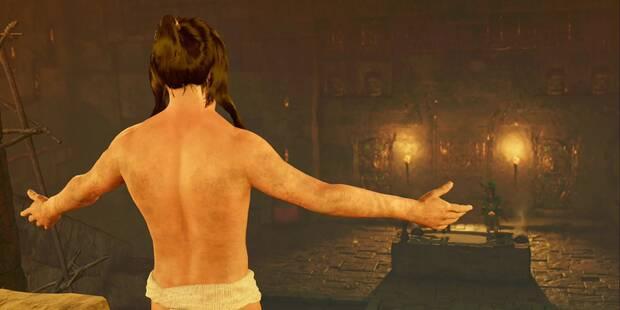 Salva a Colqui en Shadow of the Tomb Raider - Misión secundaria