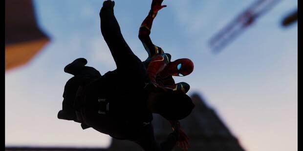 Delitos en Spider-Man (PS4): tipos y cómo completarlos
