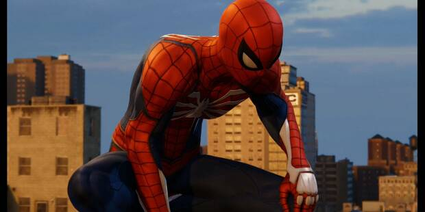 Guarida de Fisk en Spider-Man (PS4) - Misión principal