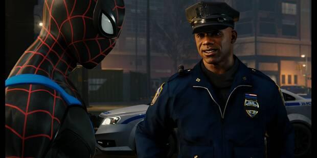 Rizando el rizo en Spider-Man (PS4) - Misión principal