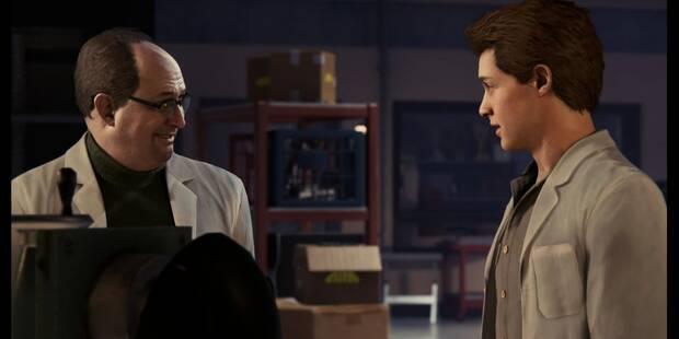 Empezar de cero en Spider-Man (PS4) - Misión principal