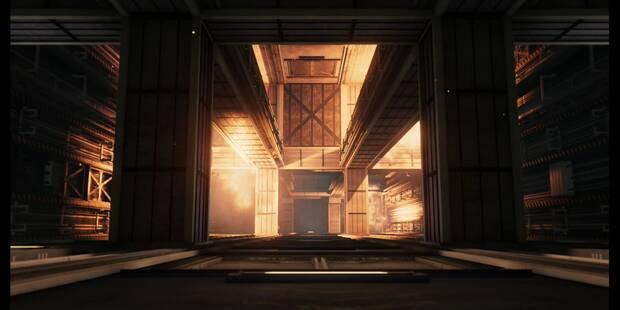 Andando por el tejado en Spider-Man (PS4) - Misión principal