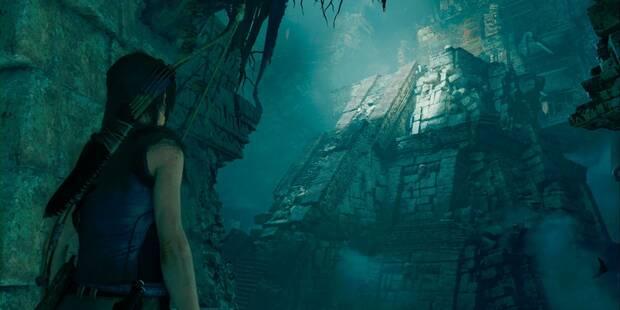 La luna del cazador en Shadow of the Tomb Raider - Misión principal