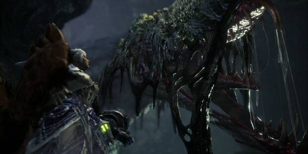 Vaal Hazak Espóreo en Monster Hunter World: cómo cazarlo y recompensas