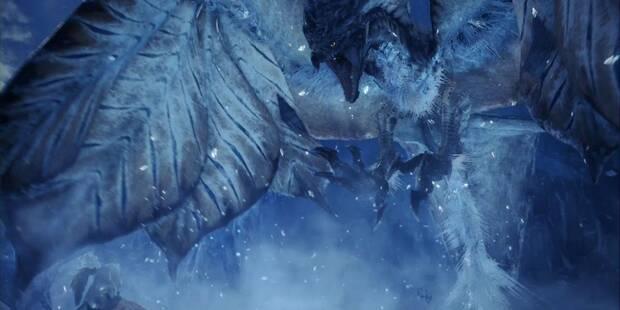 Legiana Aullador en Monster Hunter World: cómo cazarlo y recompensas