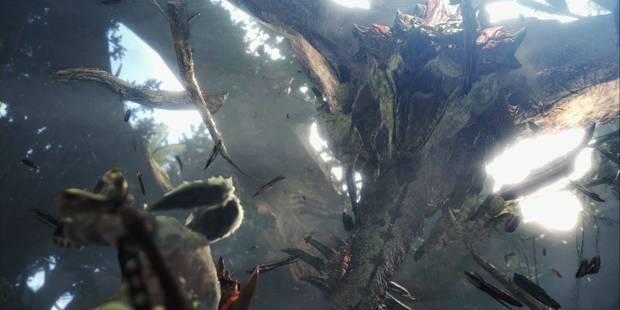 TODO sobre Las Tierras Destino en Monster Hunter World Iceborne