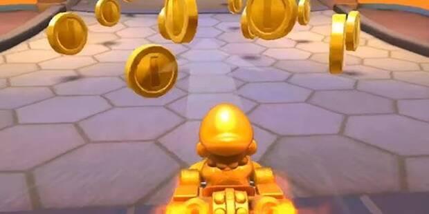 Mario Kart Tour: ¿Cómo conseguir monedas rápidamente?